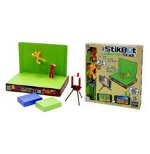 Stikbot Stúdió Pro Szett