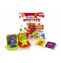 Star Monsters - Csillag Szörnyek mini kapszulás