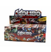 Kombo Force Mini akciófigura