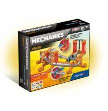 Geomag Mechanics Gravitációs versenypálya 115 db