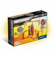 Geomag Mechanics Gravitációs motorrendszer 169 db