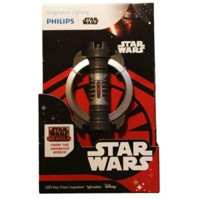 Star Wars világító kulcstartó - Lázadók fénykardja