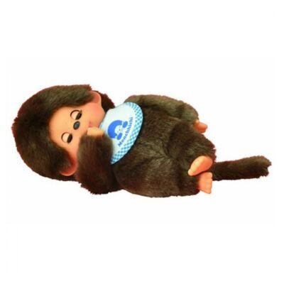 Monchhichi Pislogós fiú 20 cm