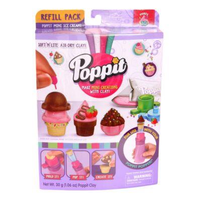 Poppit – Tematikus utántöltő csomag