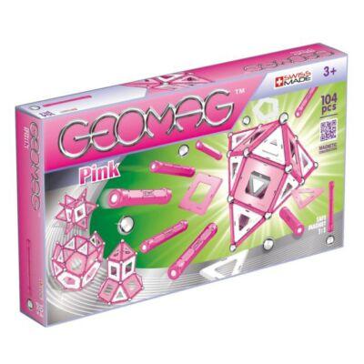 Geomag Pink 104 db