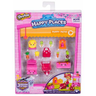 Happy Places S2 dekoráló szett