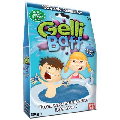 Gelli Baff fürdőzselé több színben, 300 g