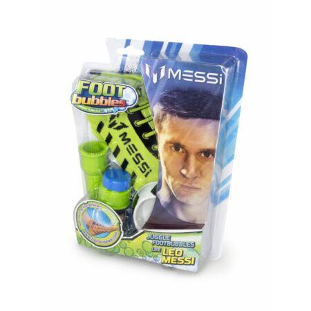 Messi buborékfoci - Kezdő szett (1 zoknival)