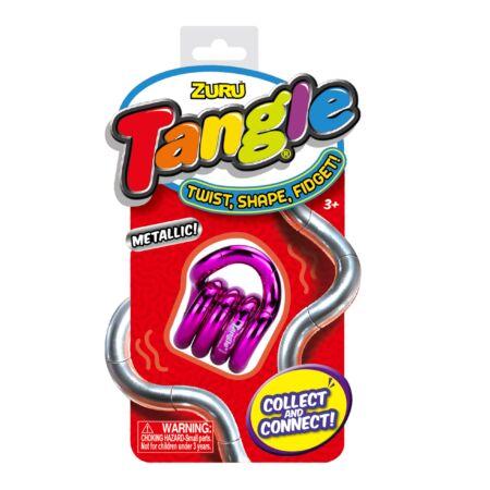 Tangle metallic