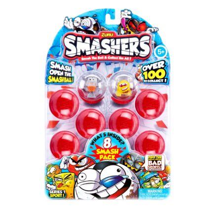 Smashers 8 db-os