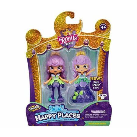 Happy Places királyi figura szett - Princess Beryl