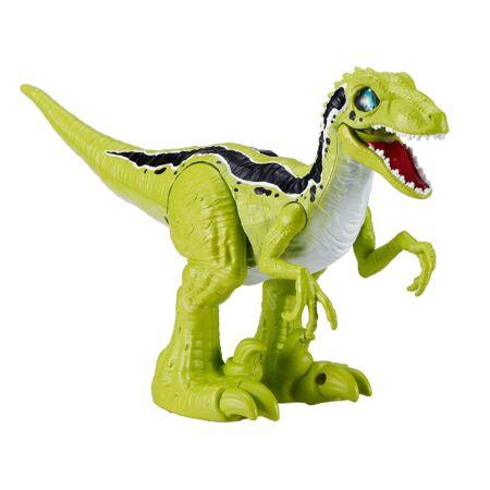 Robo Alive - Raptor, mozgó dinoszaurusz két színben