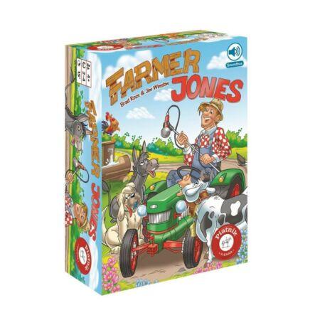 Farmer Jones társasjáték