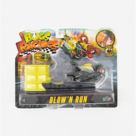 Bugs Racing - Flyz bónusz csomag