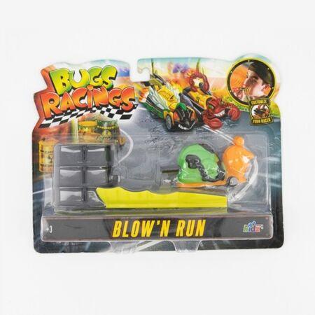 Bugs Racing - Sluggy bónusz csomag