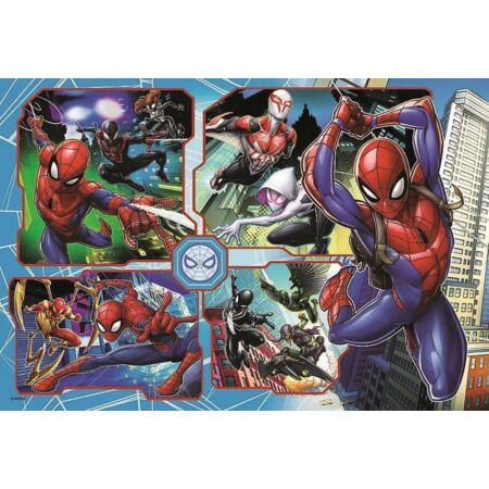 Spider Man 160 db-os puzzle - Trefl
