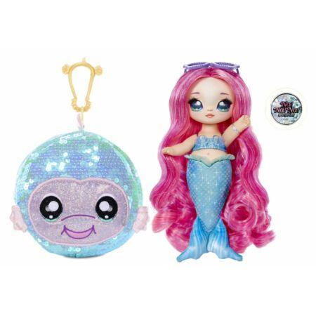 Na! Na! Na! Surprise Sparkle S1 - Marina Jewels (kagyló)
