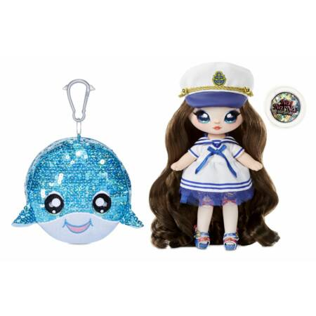 Na! Na! Na! Surprise Sparkle S1 - Sailor Blu (horgony)