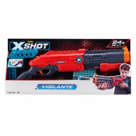 X-Shot Excel Vigilante szivacslövő fegyver