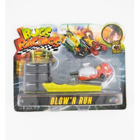 Bugs Racing - Antrax bónusz csomag