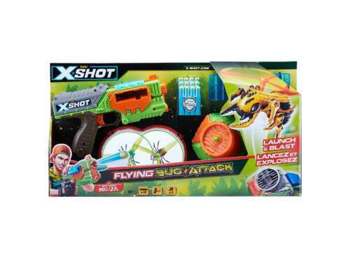 X-Shot Bogártámadás - Swarm Seeker