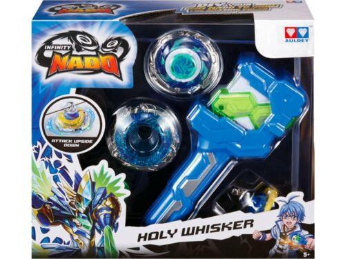 Infinity Nado Athletic - Super whisker