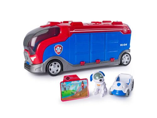 Mancs Őrjárat Mission Cruiser, járművel és figurával