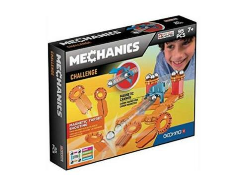 Geomag Mechanics Challenge 95 db