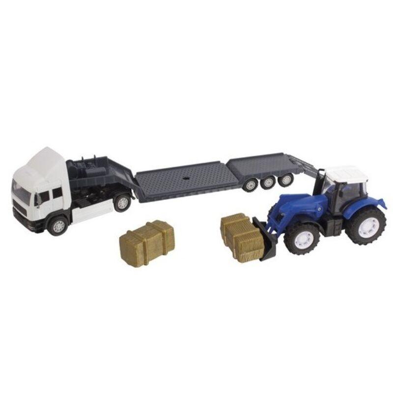 HTI Teamsterz traktor