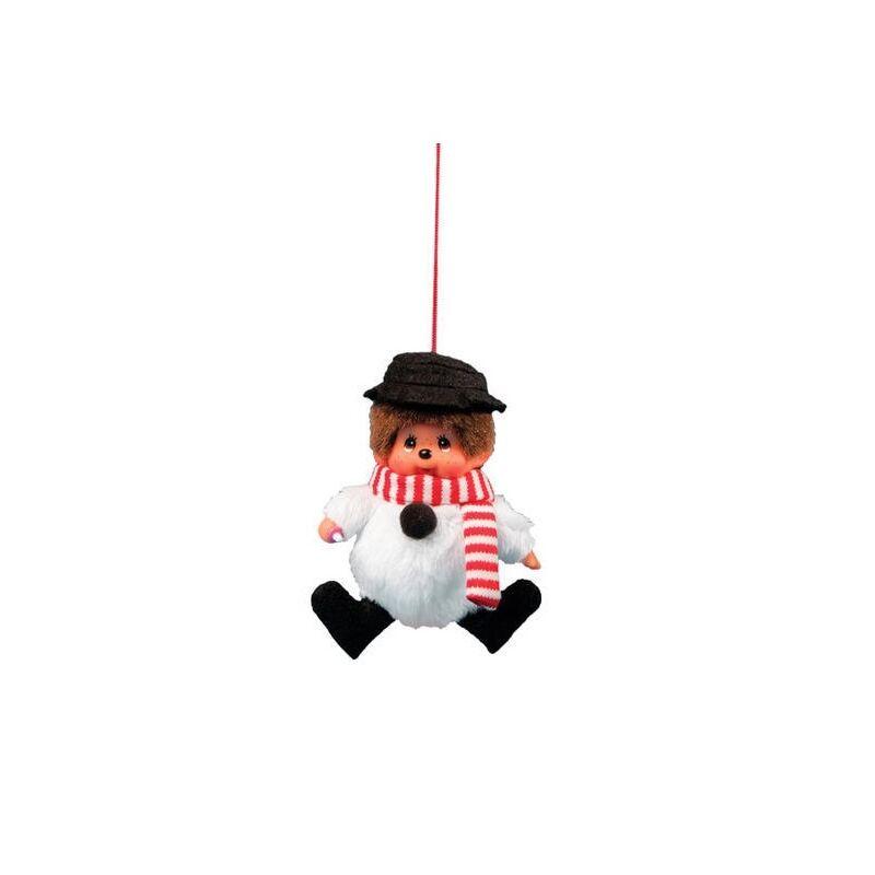 Monchhichi Karácsonyi mintás (szortiment)