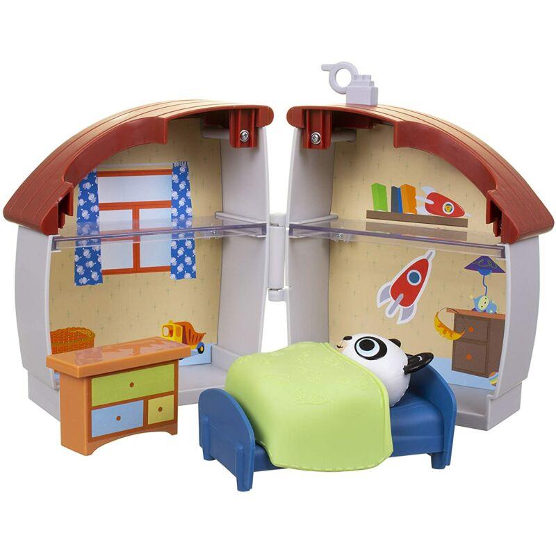 Bing Mini Ház játszószett, Pando háza