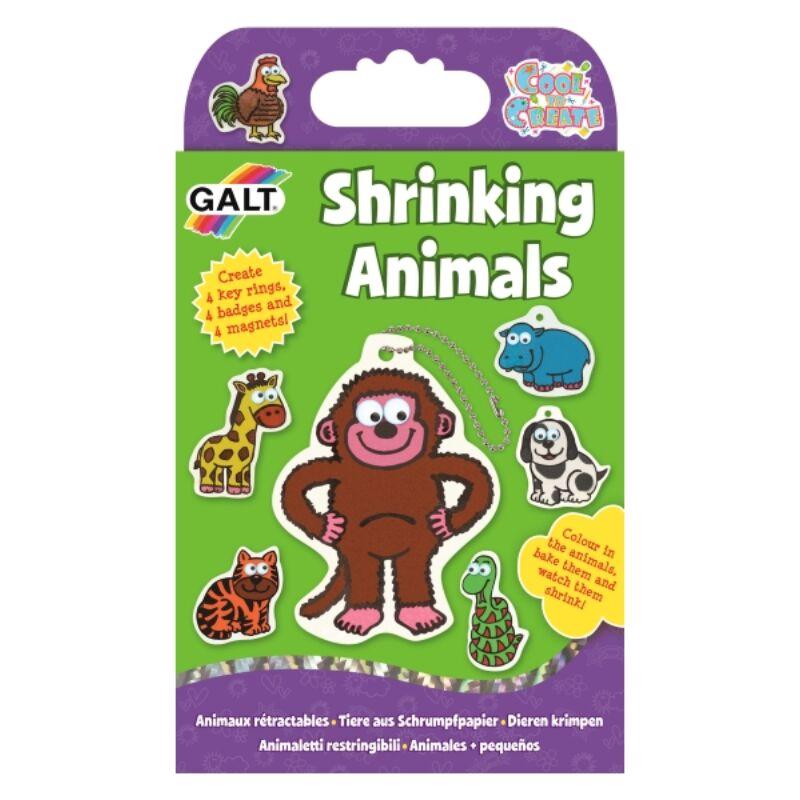 Galt Kreatív mini állatok