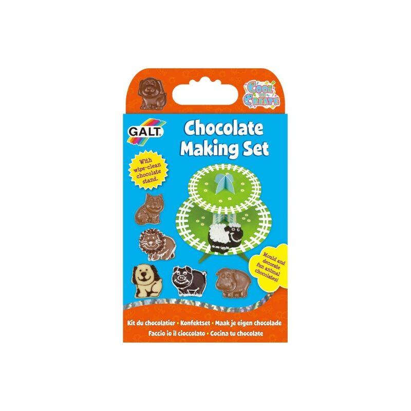 Galt Csokoládé készítő szett