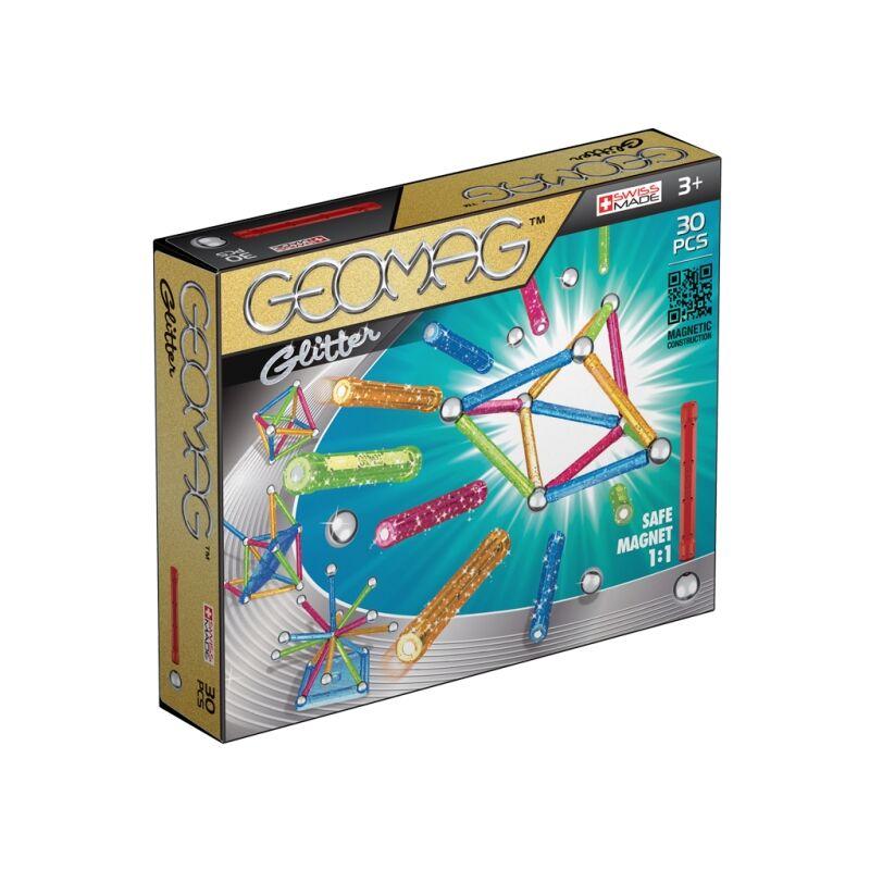 Geomag Glitter 30 db