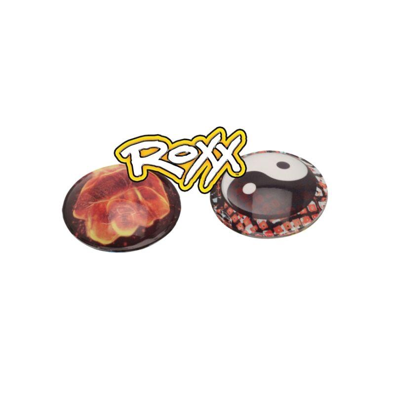 Roxx - Trükkös kavicsok 2 db-os szett