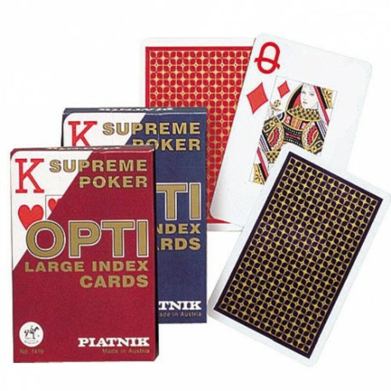 Opti póker 55 lap