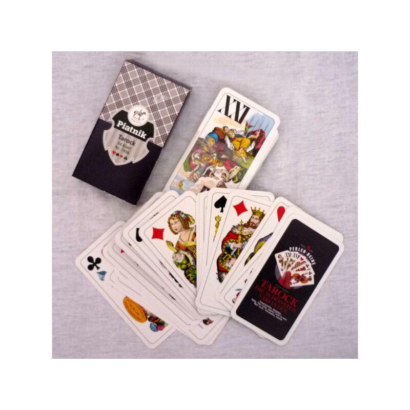 Karo Tarock kártya