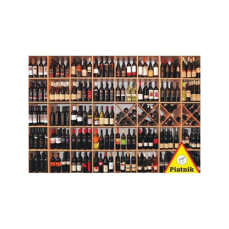 Wine Gallery 1000 db-os puzzle - Piatnik