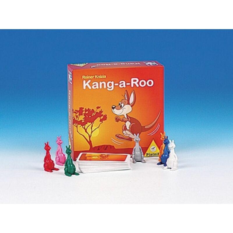 Kang-a-roo kártyajáték