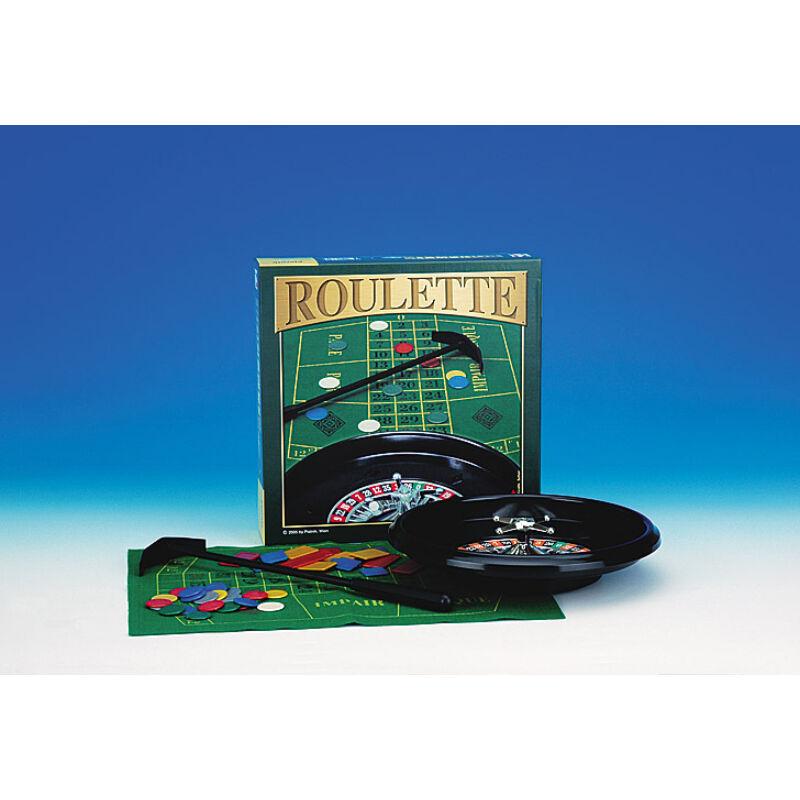 Roulette 27 cm