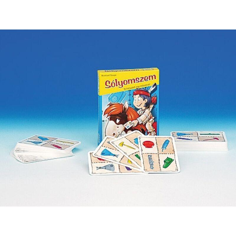 Sólyomszem kártyajáték