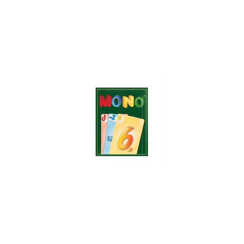 Mono kártyajáték