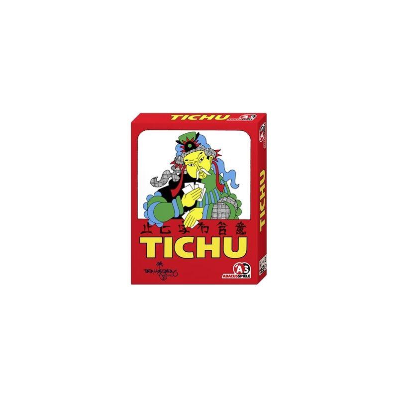 Tichu kártyajáték