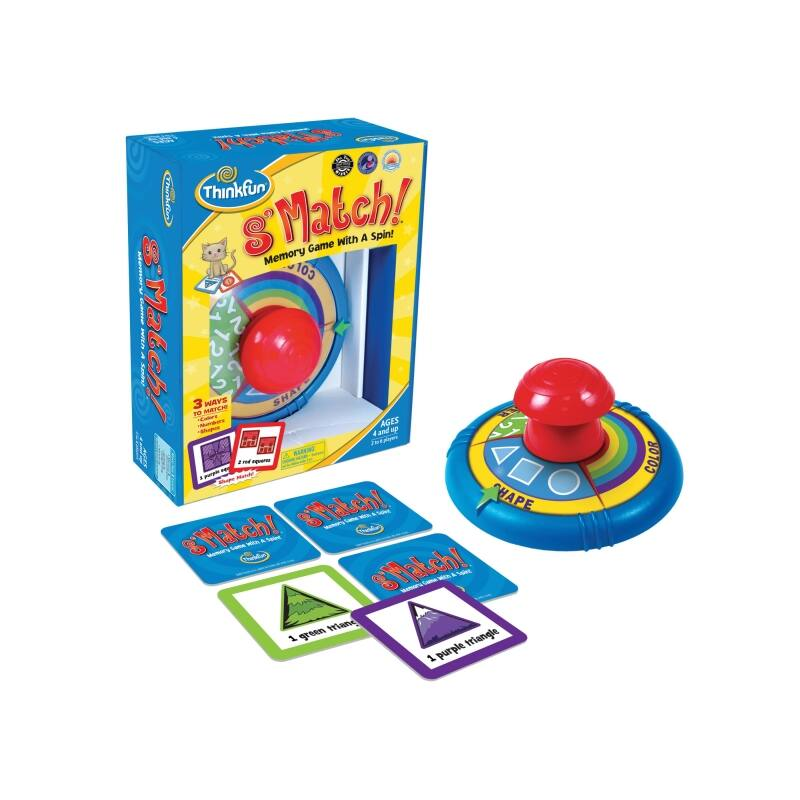 Thinkfun S'match (új)
