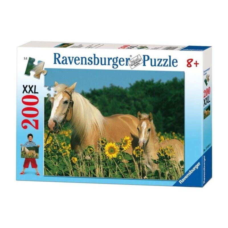 Ravensburger Puzzle 200 Lovak