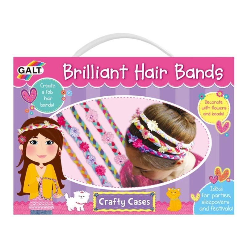 Galt Ragyogó hajpántok
