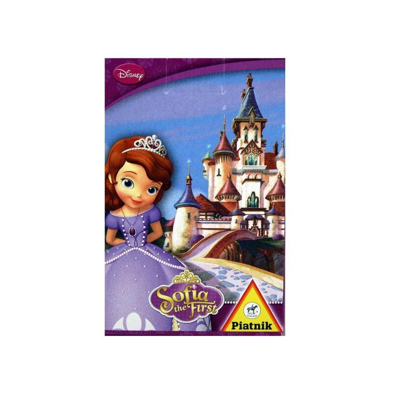 Szófia hercegnő kártyajáték