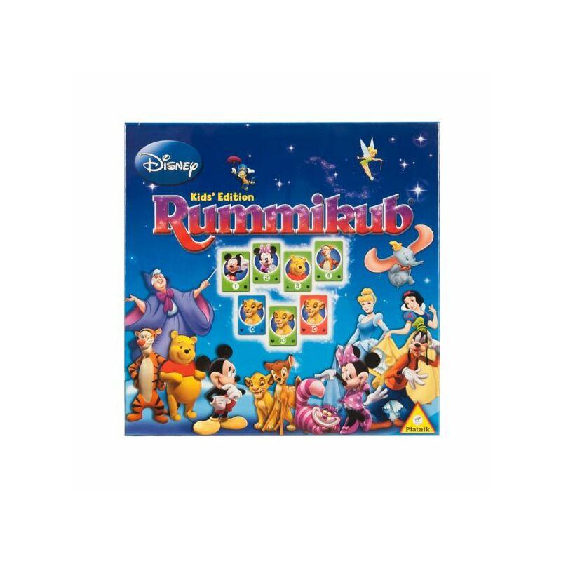 Rummikub Disney Junior társasjáték