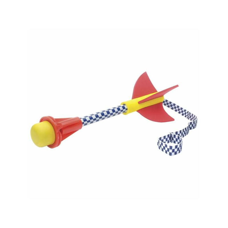 Big Bang Rocket kicsi