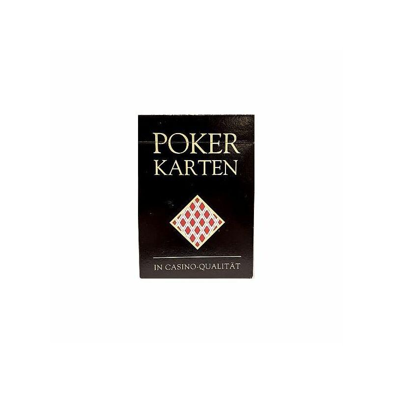 Póker kártya - In Casino